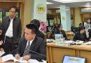 กองพัฒนานักศึกษา สำนักงานอธิการบดี รับการตรวจประกันคุณภาพการศึกษาภายใน (1 สิงหาคม 2559 – 30 มิถุนายน 2560)