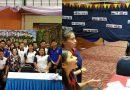 โครงการปิดโลกกิจกรรมนักศึกษา วันที่ 24 กุมภาพันธ์ 2561