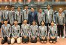 พิธีมอบเสื้อสามารถแก่นักกีฬาที่สร้างชื่อเสียงให้มหาวิทยาลัย และประเทศชาติ ประจำปีการศึกษา 2561